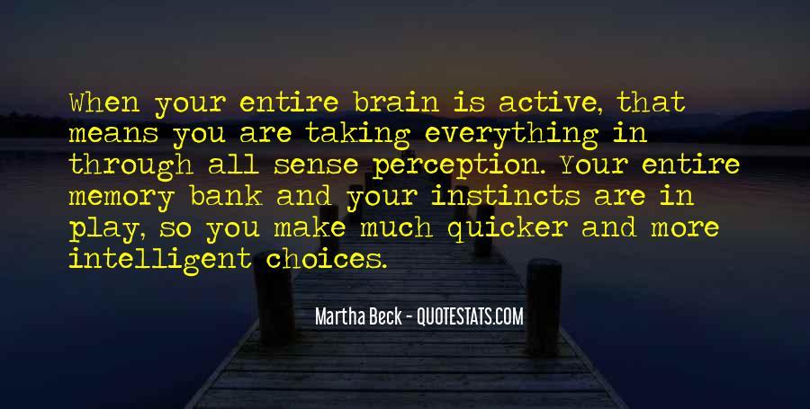 Martha Beck Quotes #928298