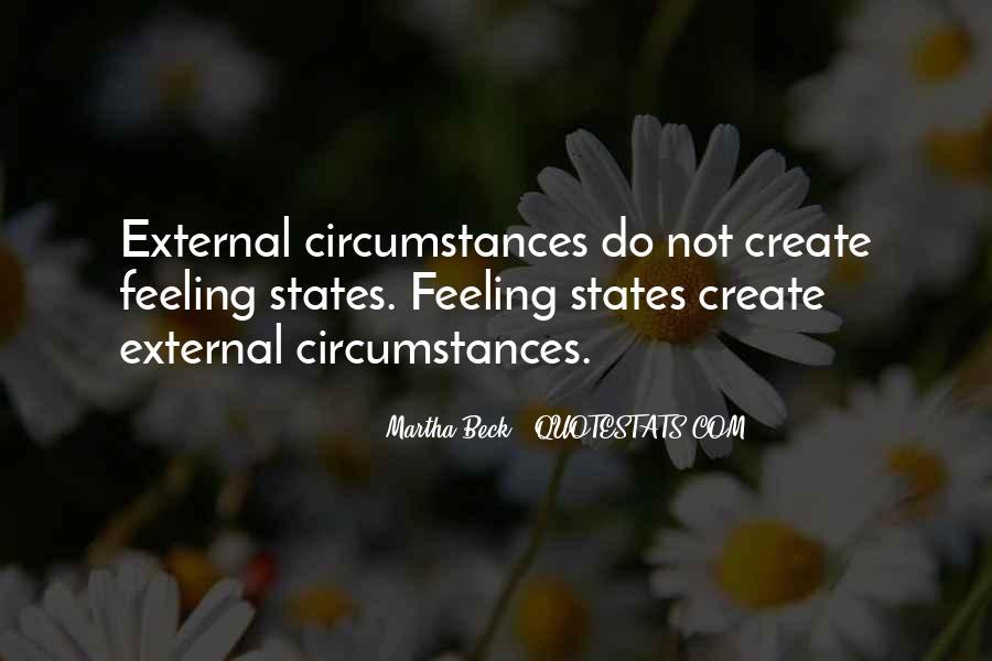 Martha Beck Quotes #985517