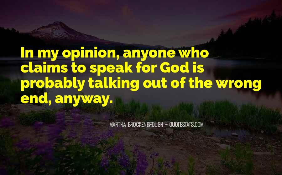 Martha Brockenbrough Quotes #1504504