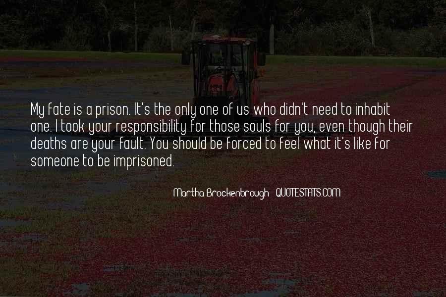 Martha Brockenbrough Quotes #22997