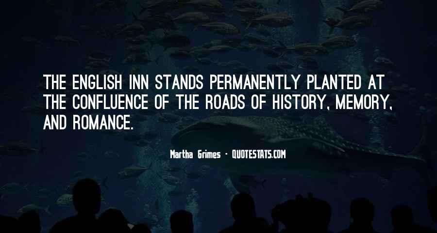 Martha Grimes Quotes #587964