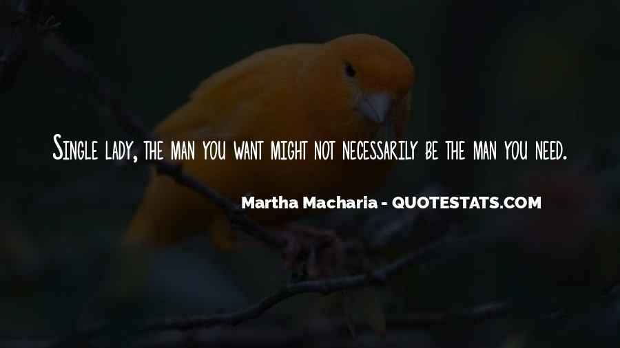 Martha Macharia Quotes #536847