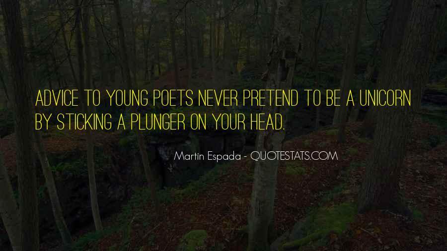 Martin Espada Quotes #2842