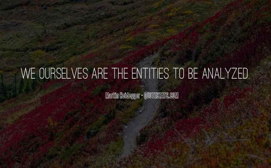 Martin Heidegger Quotes #100048