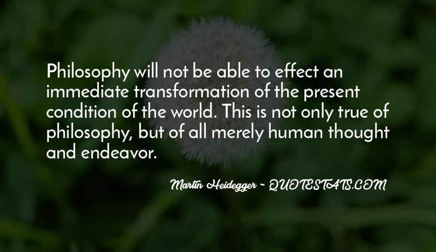 Martin Heidegger Quotes #1080228