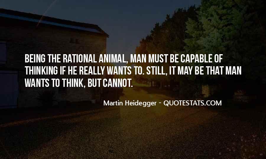 Martin Heidegger Quotes #1240972