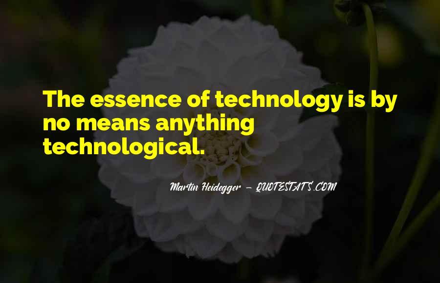 Martin Heidegger Quotes #1394123