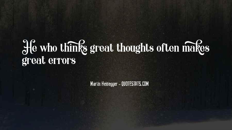 Martin Heidegger Quotes #1472610