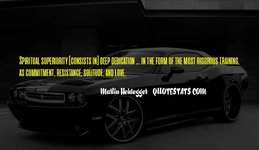 Martin Heidegger Quotes #1539471