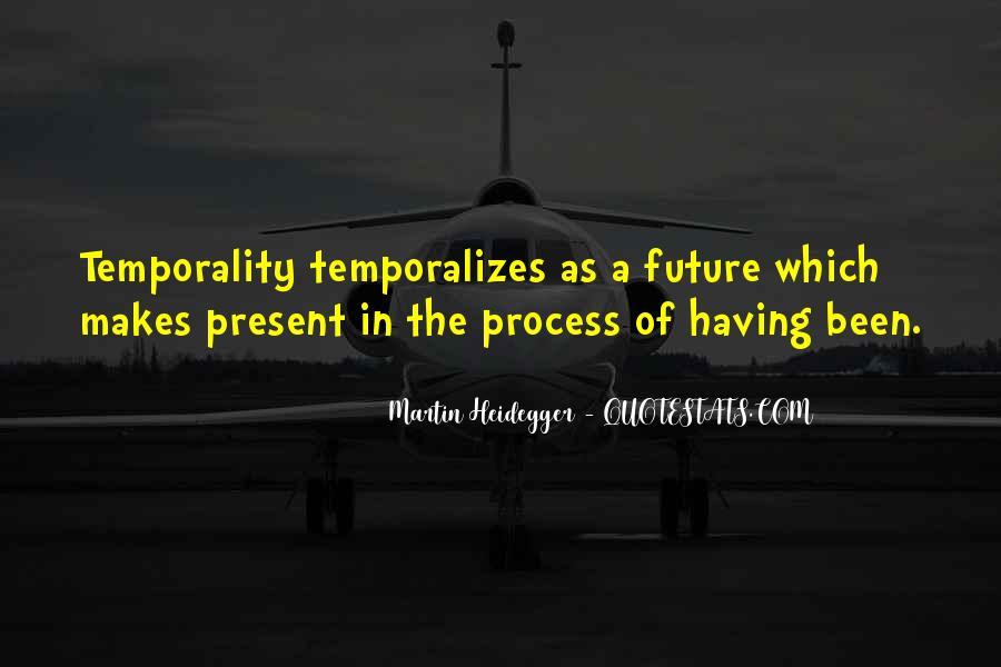 Martin Heidegger Quotes #1678245