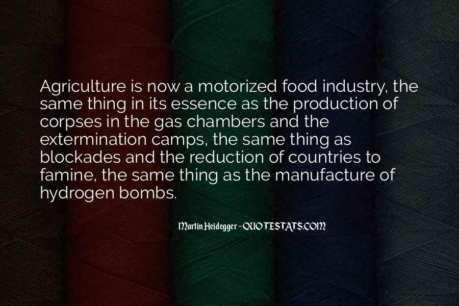Martin Heidegger Quotes #1777270
