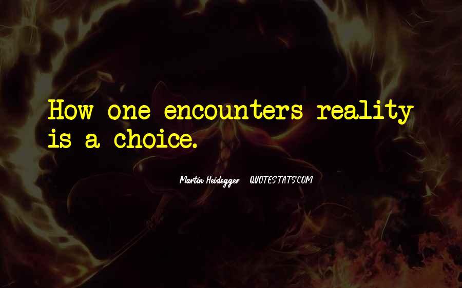 Martin Heidegger Quotes #514547