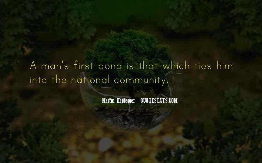 Martin Heidegger Quotes #772439
