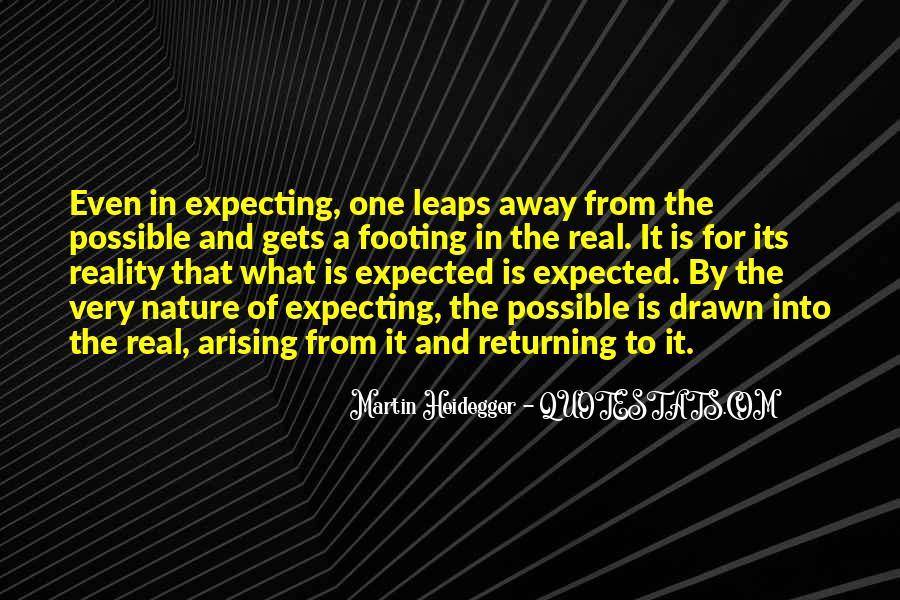 Martin Heidegger Quotes #873179