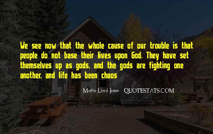 Martin Lloyd-Jones Quotes #988114