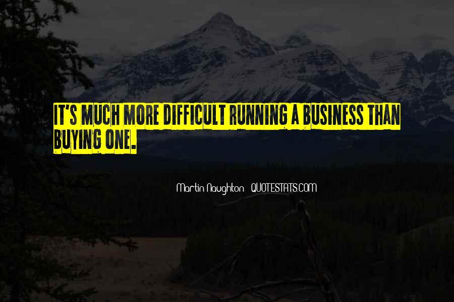 Martin Naughton Quotes #715749
