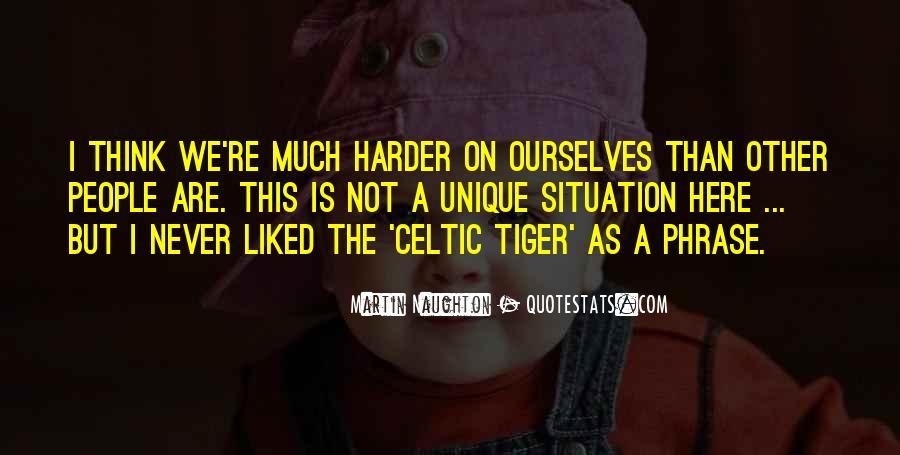 Martin Naughton Quotes #888135