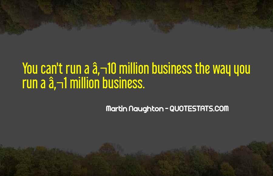 Martin Naughton Quotes #957971