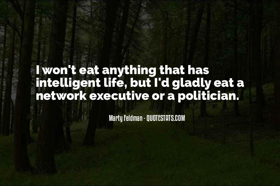 Marty Feldman Quotes #1019201