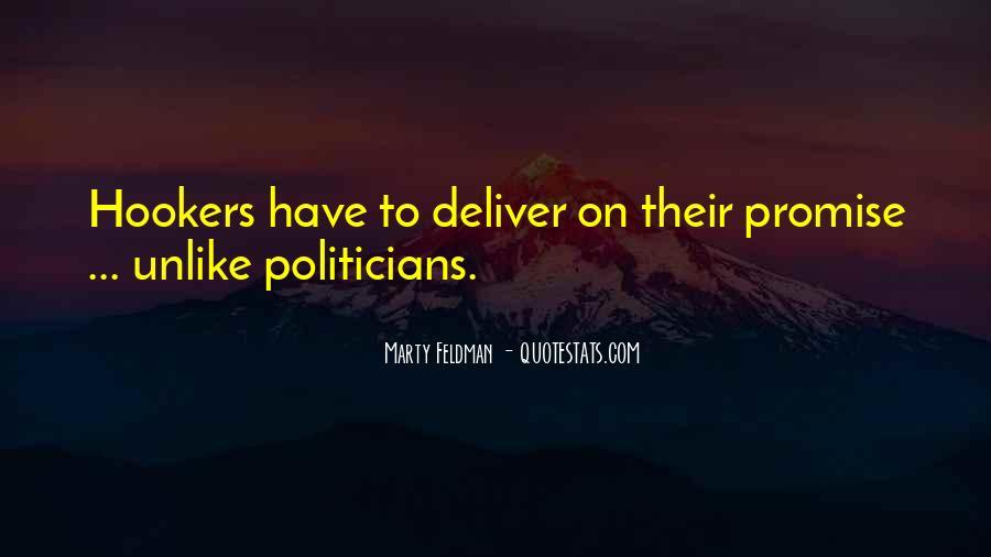 Marty Feldman Quotes #1195858