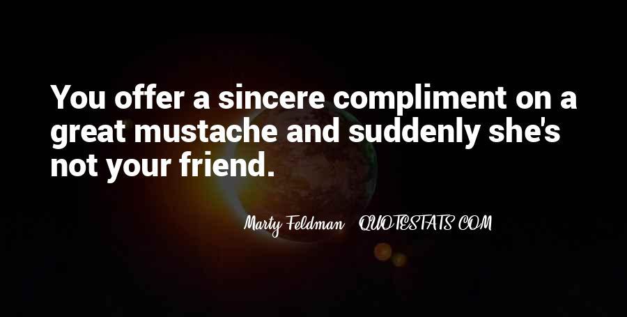 Marty Feldman Quotes #783657