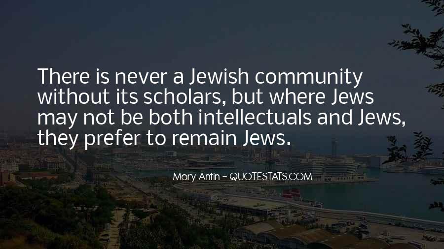 Mary Antin Quotes #1081635