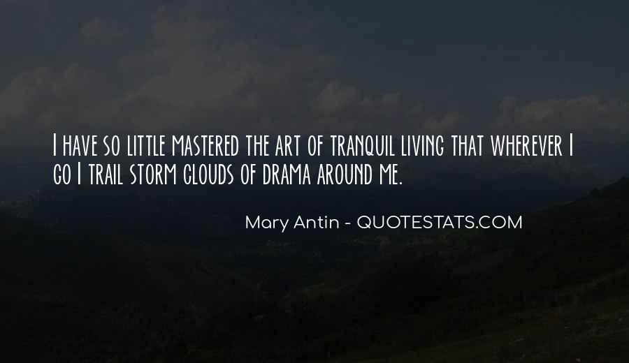 Mary Antin Quotes #168939