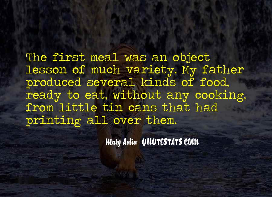 Mary Antin Quotes #717196