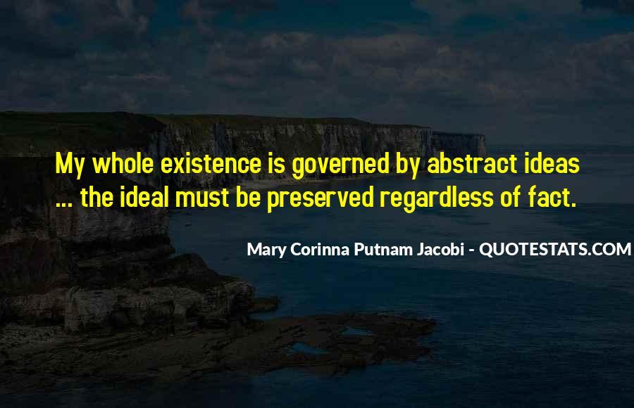 Mary Corinna Putnam Jacobi Quotes #501537