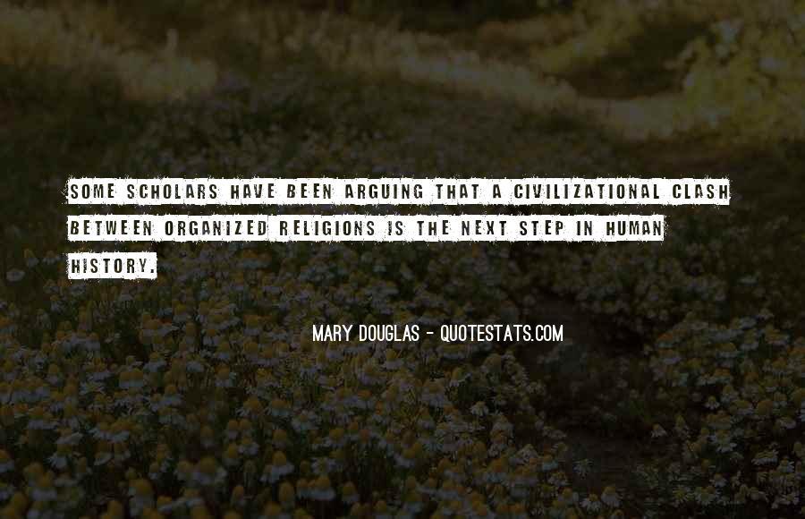 Mary Douglas Quotes #105165