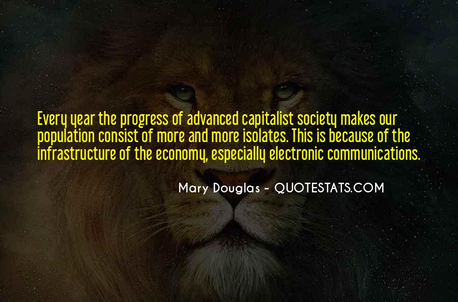 Mary Douglas Quotes #1101202