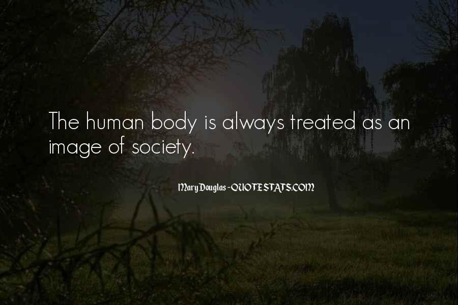 Mary Douglas Quotes #1123161