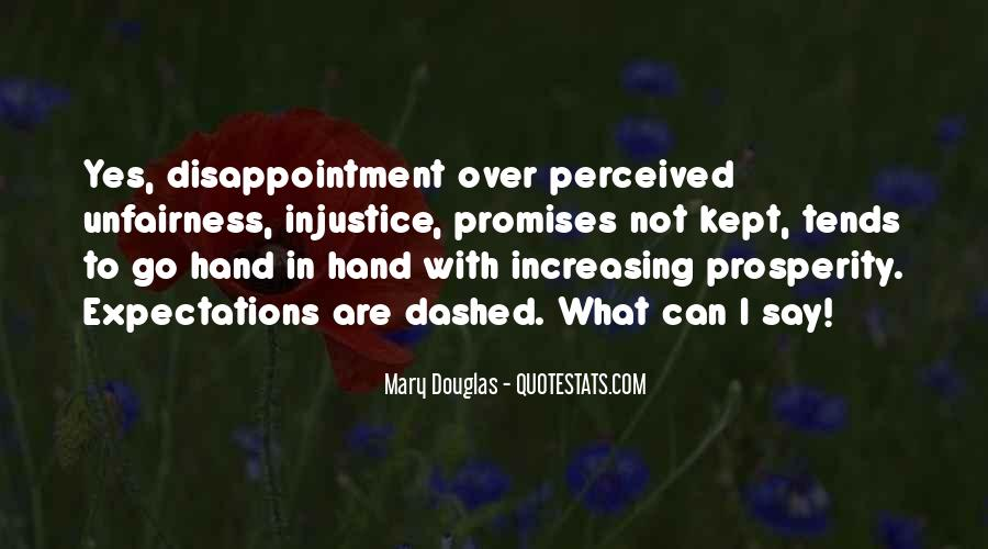 Mary Douglas Quotes #1239621