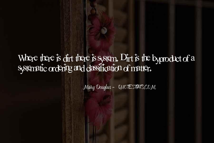 Mary Douglas Quotes #1358603
