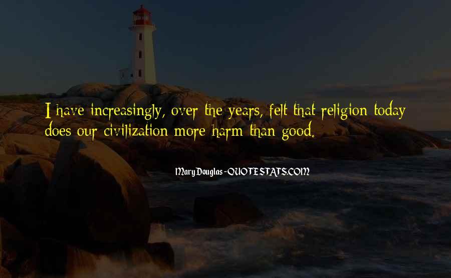 Mary Douglas Quotes #753214