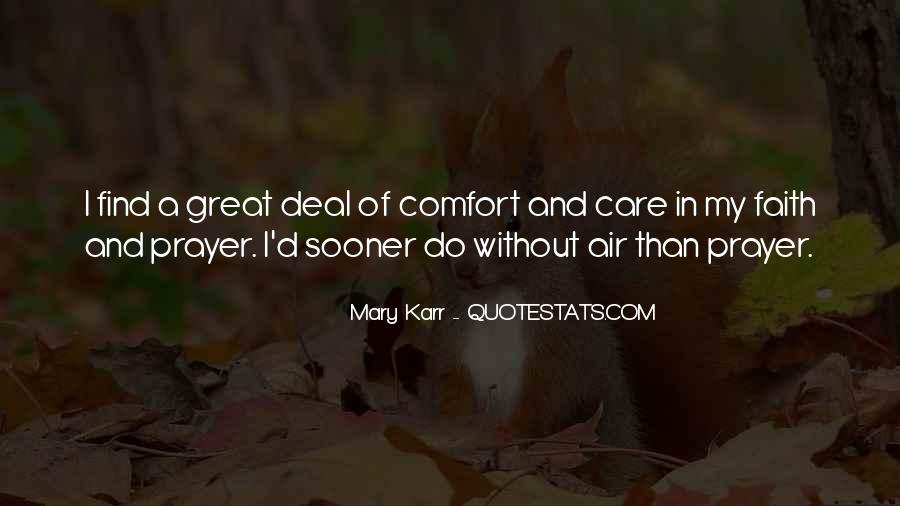 Mary Karr Quotes #1093269