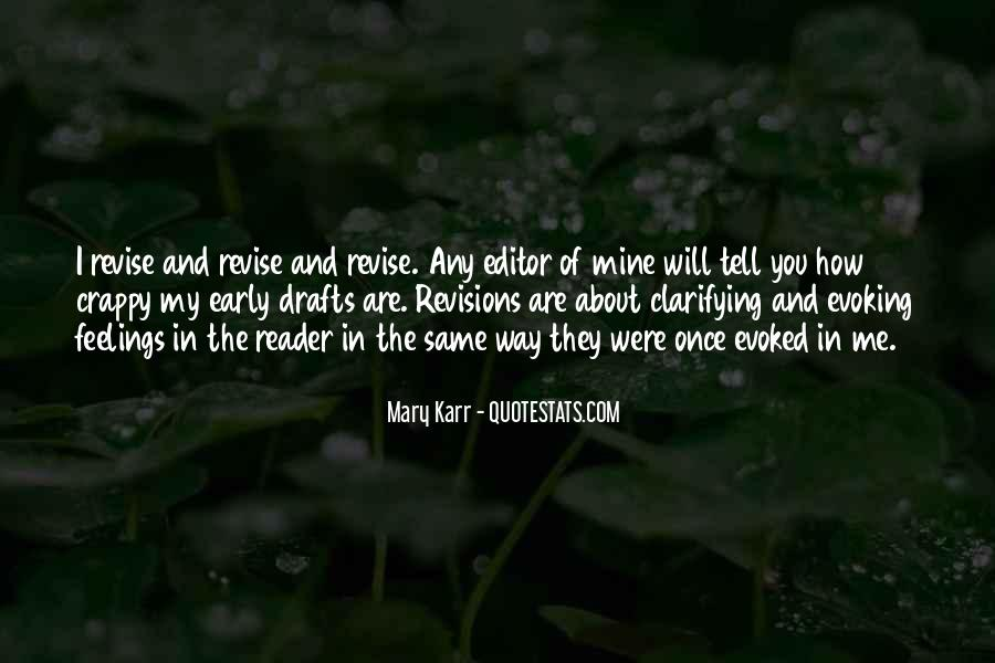 Mary Karr Quotes #1179423