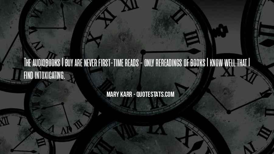 Mary Karr Quotes #1201705