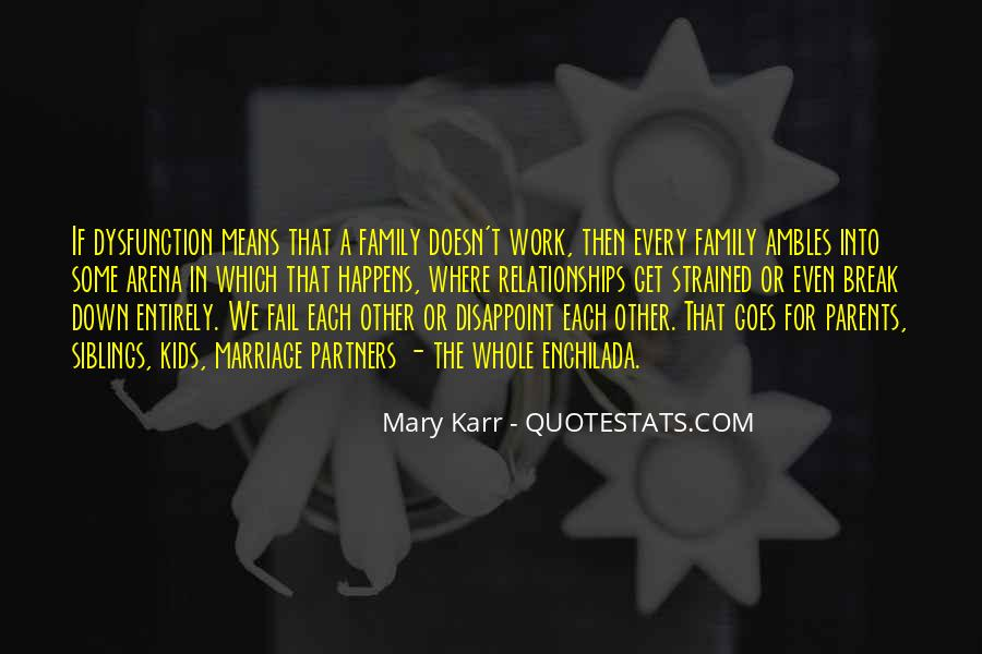 Mary Karr Quotes #1277270