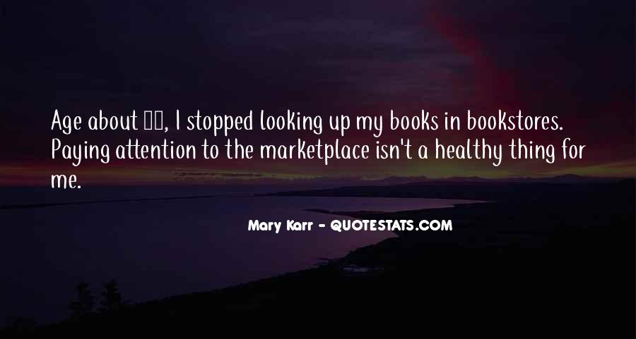 Mary Karr Quotes #1391939