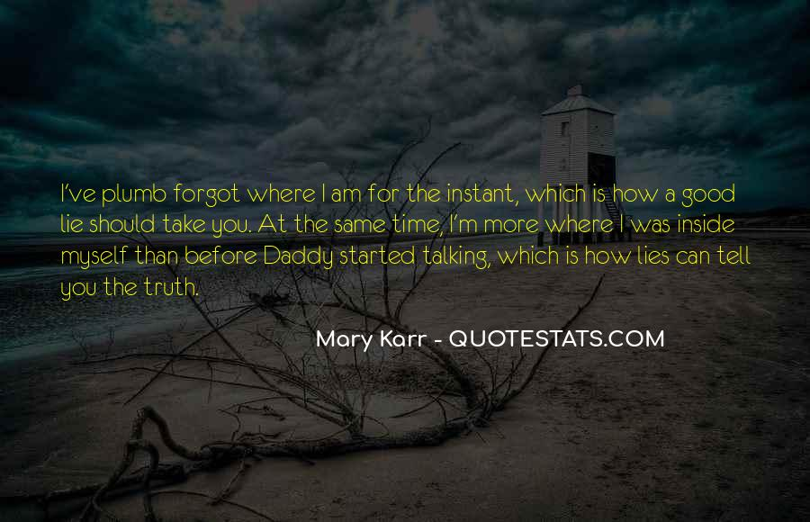 Mary Karr Quotes #148154