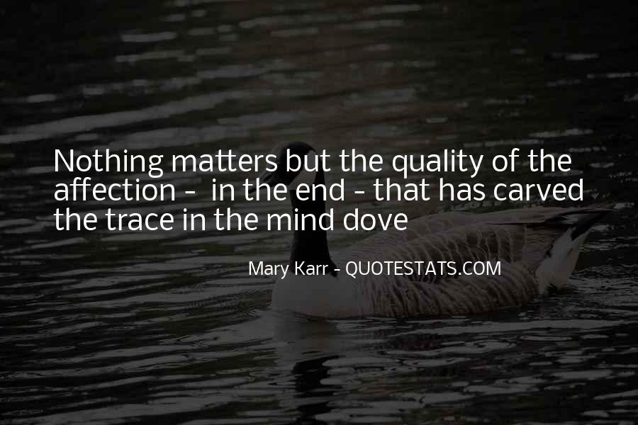Mary Karr Quotes #1520797