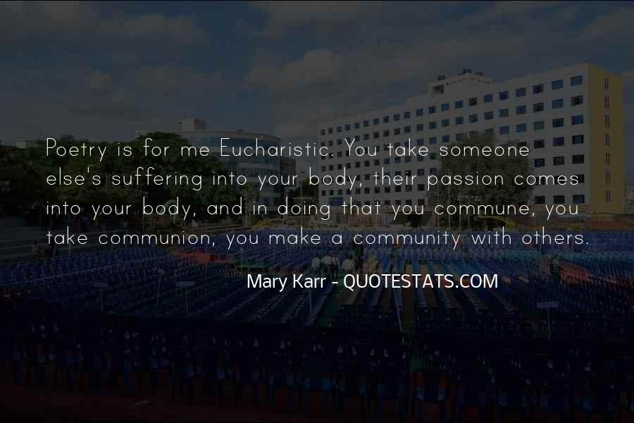 Mary Karr Quotes #1699397