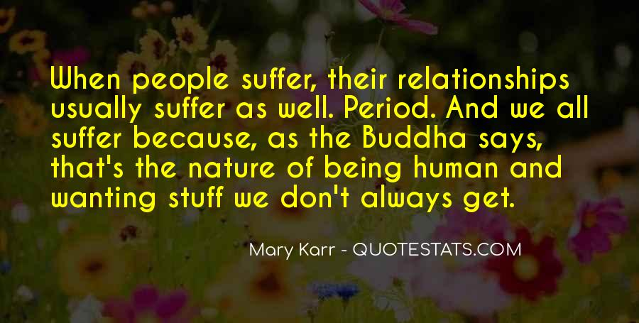 Mary Karr Quotes #702330