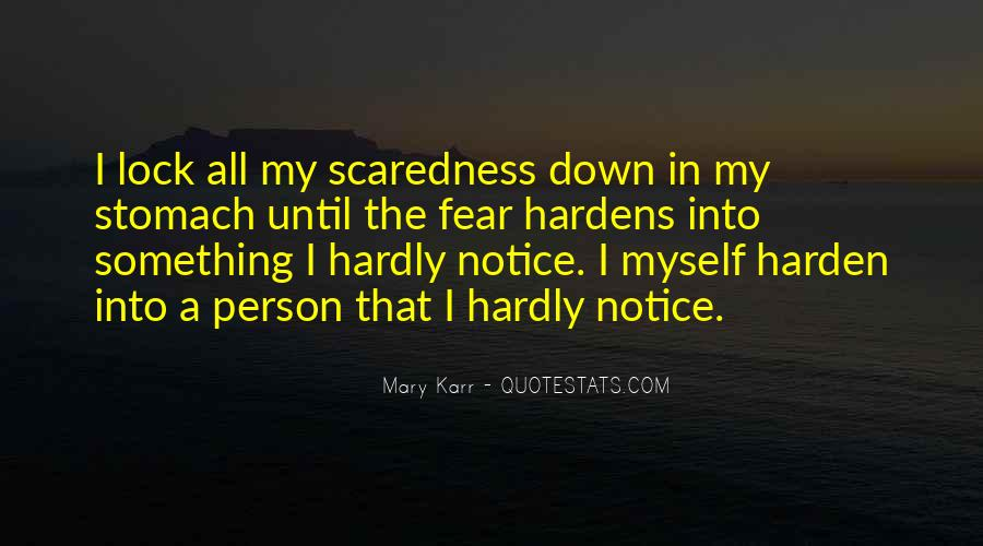 Mary Karr Quotes #959714