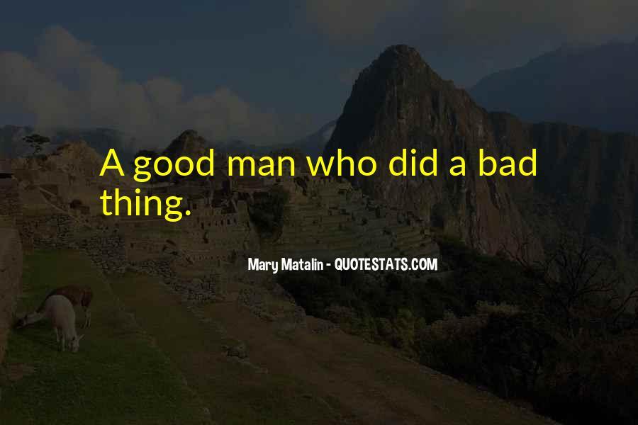 Mary Matalin Quotes #130825