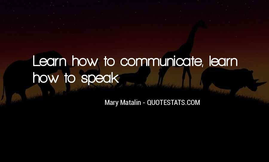 Mary Matalin Quotes #392164