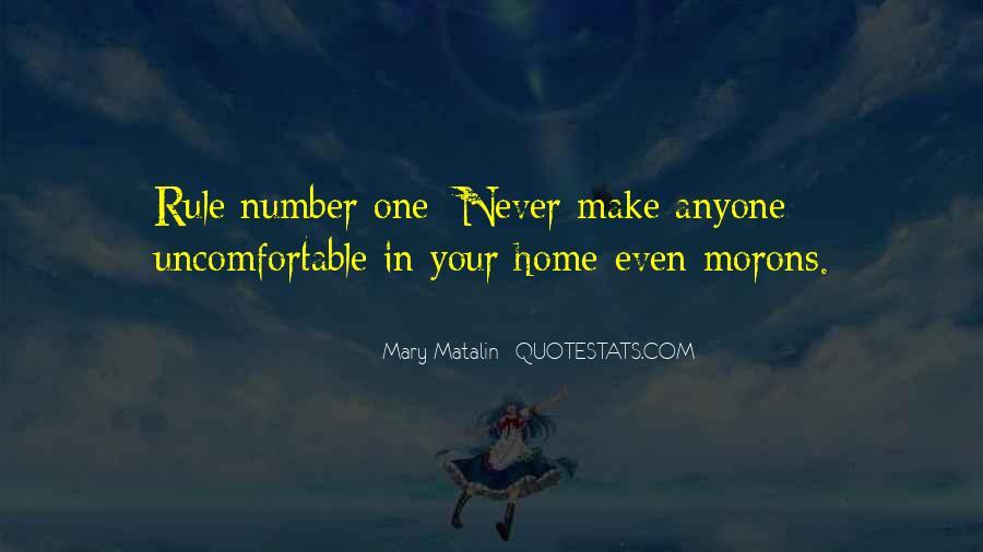 Mary Matalin Quotes #493539
