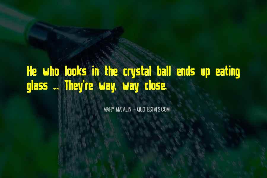 Mary Matalin Quotes #795341