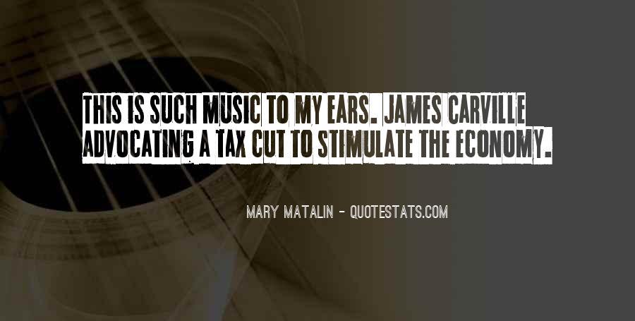Mary Matalin Quotes #955950